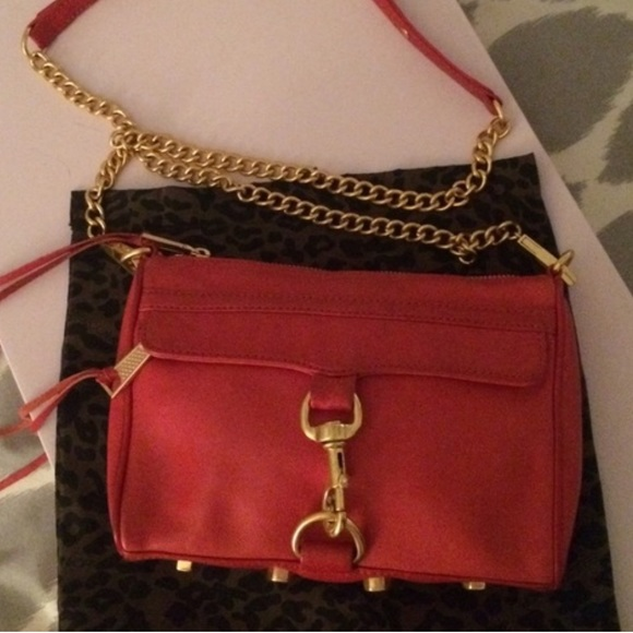 Rebecca Minkoff Handbags - Rebecca Minkoff M.A.C. bag